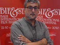 """Giuseppe Bonito, regista di Sala Consilina, al """"Festival del Cinema di Roma"""" con il nuovo film """"L'Arminuta"""""""