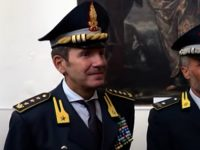 Il Colonnello Oriol De Luca è il nuovo Comandante provinciale della Guardia di Finanza di Salerno