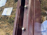 Sala Consilina: la Polizia Municipale trova cassaforte abbandonata in un terreno e risale ad un furto in abitazione