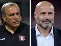 Salernitana: esonerato Castori. Colantuono è il nuovo allenatore