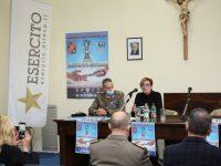 """A Battipaglia la conferenza per promuovere l'iniziativa """"Una staffetta per il Milite Ignoto"""" dell'Esercito"""