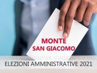Elezioni Comunali 2021 Monte San Giacomo. I risultati