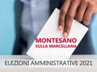 Elezioni Comunali 2021 Montesano sulla Marcellana. I risultati