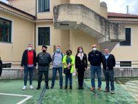 Rischio sismico. A Sassano e Monte San Giacomo esercitazioni a scuola della Protezione Civile Gruppo Lucano