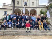 Al Santuario di Polla l'assemblea Unpli con i rappresentanti delle Pro loco della provincia