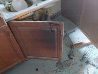Fuga di gas da una bombola della cucina a Lentiscosa. Anziano resta ustionato