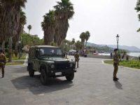 A Salerno i militari dell'Esercito sventano il furto di un furgone in pieno centro