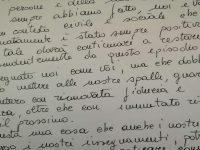 """15enne accoltellato a Roccadaspide. I genitori scrivono alla famiglia dell'indagato: """"Vostro figlio è un bravo ragazzo"""""""