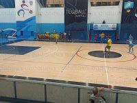Lo Sporting Sala Consilina chiude con una sconfitta i test amichevoli al Memorial Perugino a Cercola