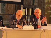 Il Direttore della Banca Monte Pruno Michele Albanese alla Federico II per discutere di Credito Cooperativo