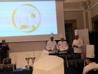 A Roma il Premio per il Miglior Panettone al mondo. Domenico Manfredi conquista l'argento