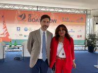 """La Banca Monte Pruno partner della 5^ edizione di """"Salerno Boat Show"""""""