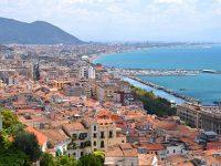Indice della criminalità 2020. La provincia di Salerno 44esima su 106
