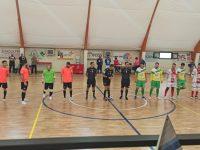 Sporting Sala Consilina: parte con una sconfitta il campionato di A2. Al PalaCappuccini passa il Viterbo (2-4)