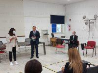 Scuola. Il Vescovo De Luca incontra i Dirigenti scolastici del Vallo di Diano